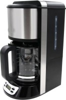 ecstasy 1000W 12 Cups Coffee Maker(Black)