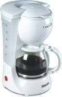 Inalsa INALS CFM 002 4 Cups Coffee Maker(White)