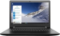 Lenovo Ideapad 110 Pentium Quad Core 7th Gen - (4 GB 1 TB HDD Windows 10 Home) 80T700FQIH Laptop(15.6 inch Texture Black)