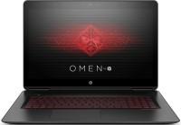 HP OMEN Core i7 7th Gen - (16 GB/1 TB HDD/512 GB SSD/Windows 10 Home/4 GB Graphics/NVIDIA GeForce GTX 1050) 15-X7R21AV Gaming Laptop(15.6 inch, Black, 2.7 kg)