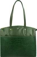 Hidesign Shoulder Bag(Green)