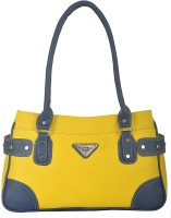 Fostelo Shoulder Bag(Yellow)