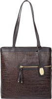 Hidesign Tote(Brown)