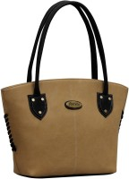 Fostelo Shoulder Bag(Beige)