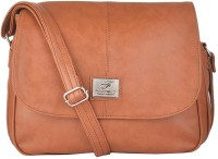 Fostelo Sling Bag(Tan)