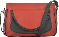 Fostelo Sling Bag(Red)