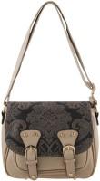Mochi Sling Bag(Grey)