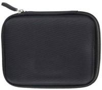 NeroEdge External Hard Disk Case 2.5 inch External Hard Disk Case(For Toshiba, Sony, Dell, HP, WD, Trancend, Samsung, Black)