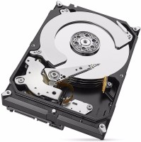 View Seagate SKYHAWK 3 TB Surveillance Systems Internal Hard Disk Drive (ST3000VX010) Price Online(Seagate)