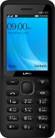 Lava ARC 101(Black) - Price 1229 12 % Off