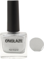 ONGLAZE CHROME FINISH PERFECT SILVER PERFECT SILVER(9 ml) - Price 148 40 % Off