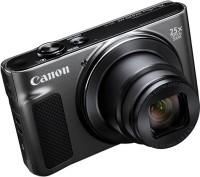 Canon Powershot SX620(20.2 MP, 25X Optical Zoom, 100X Digital Zoom, Black)