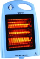 OREVA 1211 Quartz Room Heater