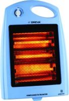 View OREVA 1211 Quartz Room Heater Home Appliances Price Online(Oreva)