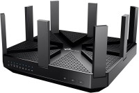 TP-Link Archer C5400 Router(Black)