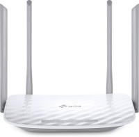 TP-Link AC1200 Wireless Dual Band Router(White)