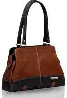 Fostelo Shoulder Bag(Tan)