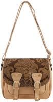 Mochi Messenger Bag(Beige)