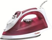 View Prestige PSI-08 Steam Iron(Maroon) Home Appliances Price Online(Prestige)