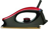 View CrackaDeal CreackDeal_10 Steam Iron(Black, Red) Home Appliances Price Online(CrackaDeal)