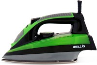 View ibell IBL SD 800 Steam Iron(Green) Home Appliances Price Online(iBELL)