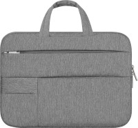 Shopizone 15.6 inch Sleeve/Slip Case(Grey)