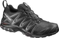 Salomon XA Pro 3D Running Shoes For Men(Black)