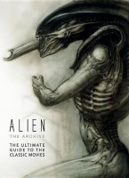 Alien the Archive: The Ultimate Guide to the Classic Movies(English, Hardcover, Titan Books)