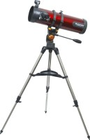 CELESTRON AstroMaster 130 AZ Reflecting Telescope(Manual Tracking)