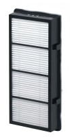 View Shrih HEPA Filter Portable Room Air Purifier(Black) Home Appliances Price Online(Shrih)
