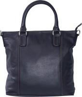 AVES Fashion Messenger Bag(Black, 5 inch)