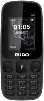 Mido M11(Black)