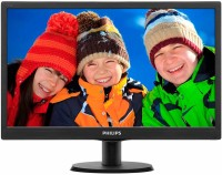 Philips 18.5 inch Full HD Monitor(193V5L 18.5 inch LED Monitor)