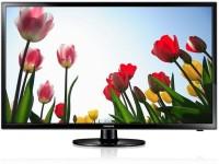 Samsung 18.5 inch Full HD Monitor(S19F350HNW)