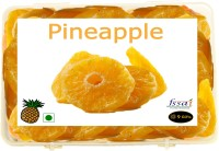 9 GIFTS Dehydrated pineapple slices 500GM Pineapple(500 g)