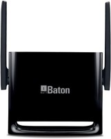 iBall iB-WRAN3GT 300 Mbps Router(Black, Dual Band)