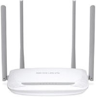 mercusys MW325R 300 Mbps Wireless N Routers with 4 Antenna ( Manufactured By :- TP-LINK ) Router(White)