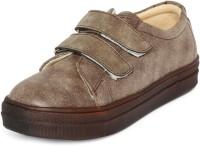MarcLoire Sneakers For Women(Brown)