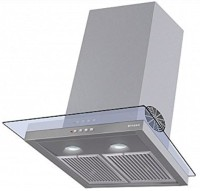 faber Arco 3D T2S2 60 1095 (Free Avaante SandwichMaker) Wall Mounted Chimney(Stainless Steel 1095)