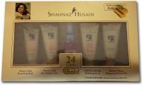 Shahnaz Husain Shahnaz_Husain 24 Carat Gold Kit 40 g (Set of 5) 40 ml