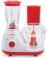 HIlton HIMFP 250 W Food Processor(White)