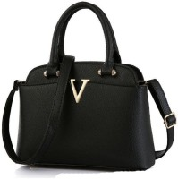 FuerDanni Sling Bag(Black)