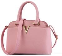 FuerDanni Sling Bag(Pink)