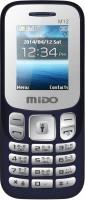Mido M12(Navy Blue & Black)