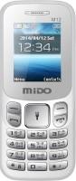 Mido M12(White)