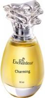 Enchanteur Charming Eau de Toilette - 50 ml(For Women)
