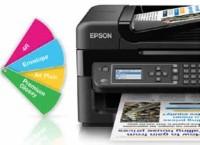Epson L565 Multi-function Wireless Printer