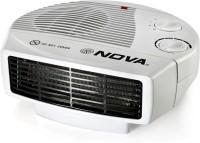 Nova NH 1280 All in one silent Fan Room Heater