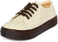 MarcLoire Sneakers For Women(White)