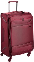 VIP Duo Expandable  Check-in Luggage - 28 inch(Red)